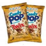 Candy Pop Twix Popcorn 149 Gr x 12
