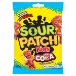 Sour patch Kids Cola 160 Gr x 10