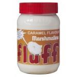 Fluff Caramel 213 Gr x 12
