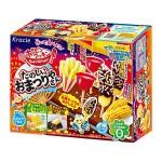 Kit de bonbons Cookin Tanoshi Omatsuri Yasan 24 Gr x 5