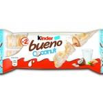 Kinder Bueno Coconut 39 Gr x 30