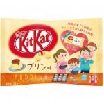 Kit Kat Pudding 119 Gr x 1