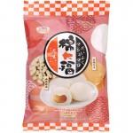 Marshmallow Daifuki Mochi Peanut 120 Gr x 12