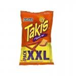 Takis Queso TNT 150 Gr x 10