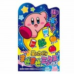 Mix chewing-gum Kirby's 47 Gr x 10