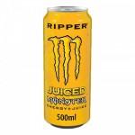 Monster Energy Ripper Juiced 500 ml x 12