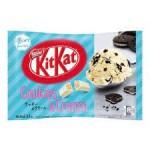 Kit Kat Cookie N Cream 119 Gr x 1