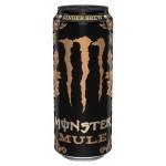 Monster Mule Ginger Brew 500 ml x 12