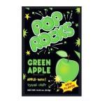 Pop Rocks Sucre pétillant Pomme Verte 9,5 Gr x 24