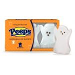 Marshmallow Peeps Fantôme 31Gr x 12