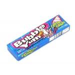 Bubble Yum Barbe à papa - 40 Gr x 18