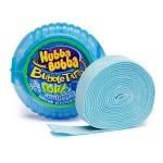 Hubba Bubba Bubble Tape Framboise bleue acidulée - 56 Gr x 12