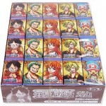 Top Seika chewing gum One Piece - 5,6 Gr x 60