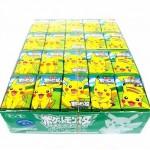 Top Seika chewing gum Pikachu - 5,6 Gr x 60
