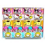 Top Seika chewing gum Sanrio - 5,6 Gr x 60