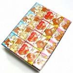 Top Seika chewing gum Rilakkuma - 5,6 Gr x 60