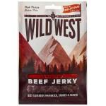 Wild West Beef Jerky - viande séchée recette originale - 25 Gr x 16