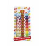 Pack 8 Baumes à lèvres Jelly Belly 4 Gr x 12