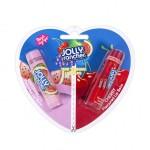 Pack de 2 Baumes à lèvres Jolly Rancher 4 Gr x 12